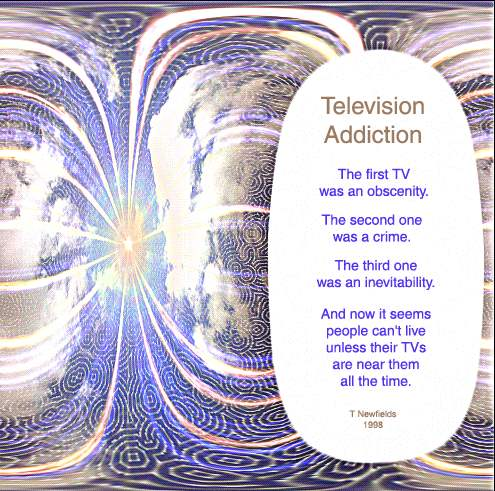 television addiction is no mere metaphor essay American pop culture themes choose one of the six american pop culture themes from the issue articles on the lefthand margin of this page: consumption, advertising, identity, technology, television, movies, or media dreams.
